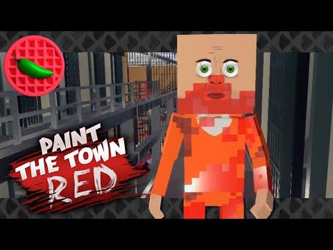 The Town Red скачать игру - фото 4