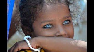 Les plus beau yeux du monde