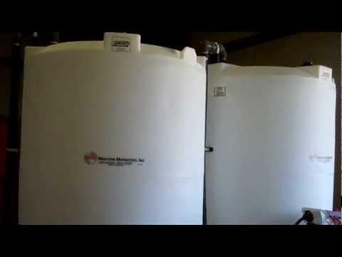 700 Gallon Vertical DEF Tank Equipment Details   866-866-8611