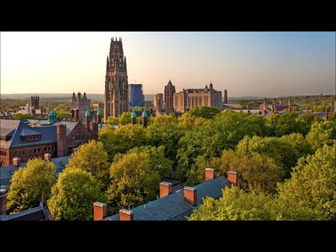 Short review of Yale University