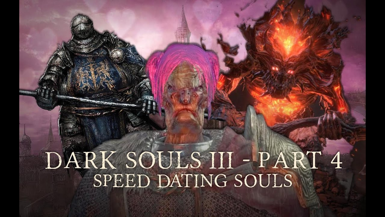 dating in the dark speed dating