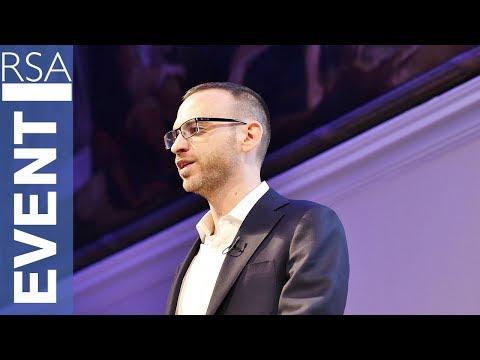 Everybody Lies | Seth Stephens-Davidowitz | RSA Replay