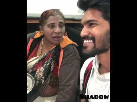 Lokulu kakulu jyothi aunty popular cinema review unseen video.nagaarjuna boyfriend funny and sad