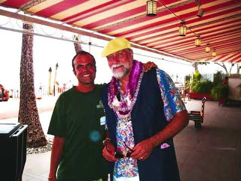 Mick Fleetwood March 2007 interview