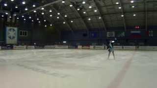Фигурное катание 2012(Соревнования среди взрослых по фигурному катанию, апрель 2012., 2013-05-20T16:41:36.000Z)