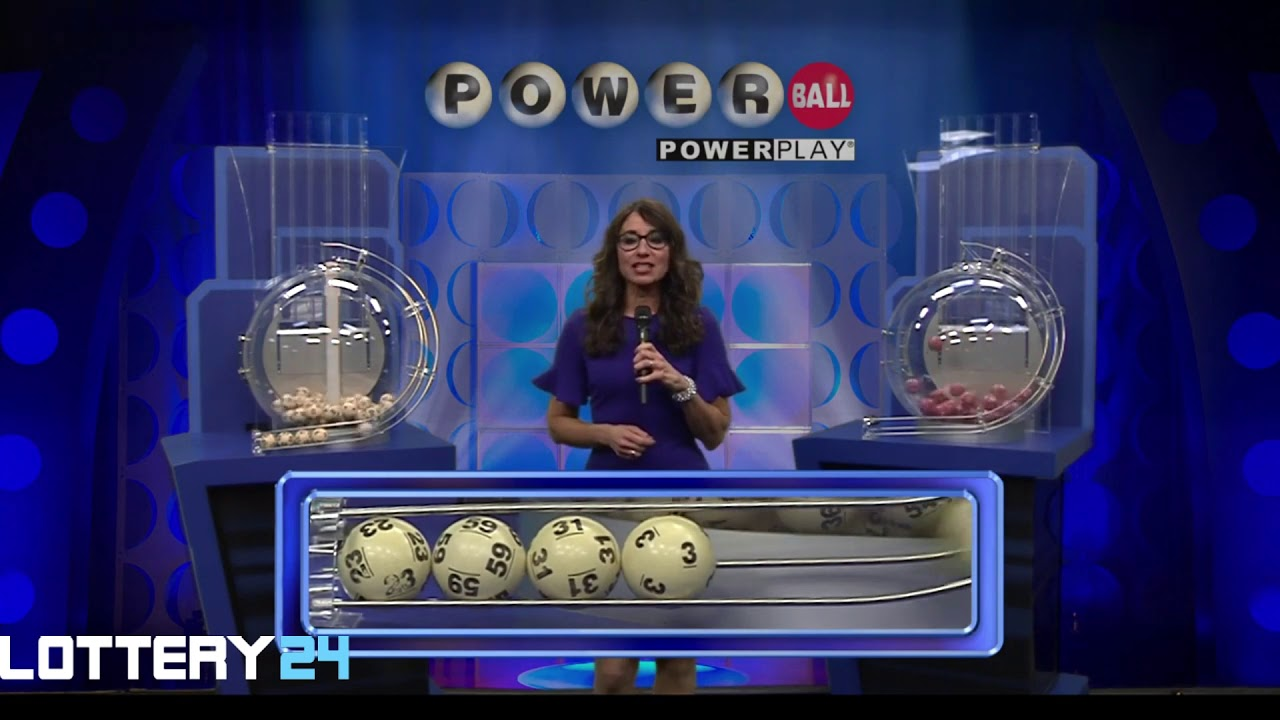 When Is Powerball Drawn Nsw