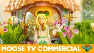 MY FAIRY GARDEN TV Commercial 15s