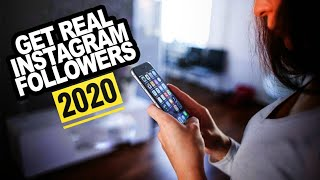[HINDI] Get UNLIMITED Real Instagram Followers & Likes Daily (Instagram Famous #1)