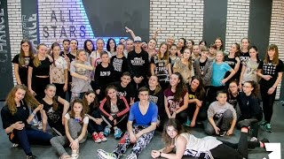 Madcon–Dont Worry.Expres Video Choreography by Dastin. All Stars Dance Centre 2016