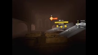 【Eagle Flight】08トンネル-墓荒らし-【PS4】【PSVR】