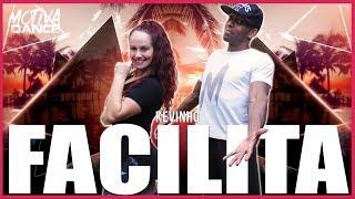 Baixar Facilita - MC Kevinho | Motiva Dance (Coreografia)