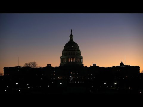 What Happens When the U.S. Government Shuts Down? | NYT