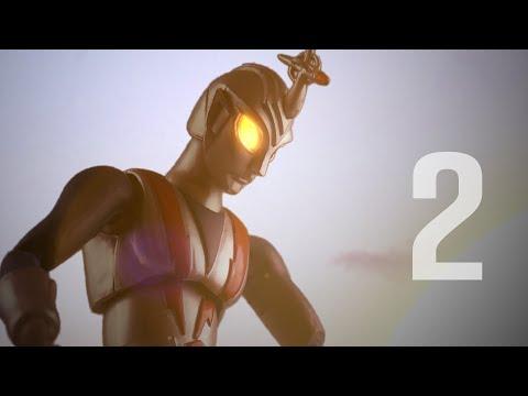 Zone Fighter: Season 2 - Episode 02