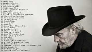 Merle Haggard: Best Songs Of Merle Haggard - Greatest Hits Full Album Of Merle Haggard