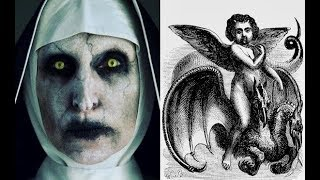 The Real History of Valak | THE NUN