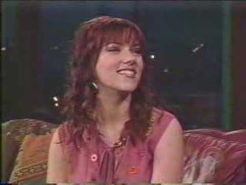 Scarlett Johansson - [Jul-2002] - interview