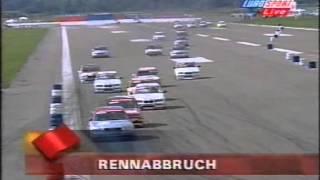 STW 1997 RegioRing Lahr Race 1 Start