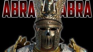 [For Honor] ABRACADABRA