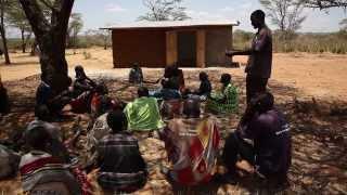 Kenya : le bétail c'est capital !