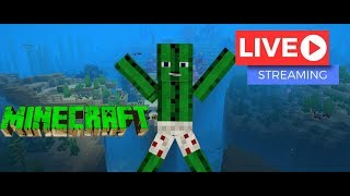 WIR BAUEN IN MINECRAFT EINE FORTNITE MAP! | Minecraft PS3 Livestream | PS3 STREAM