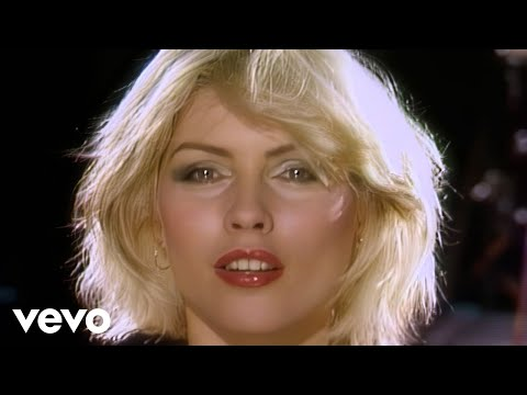 Blondie - Heart Of Glass (Official Music Video)