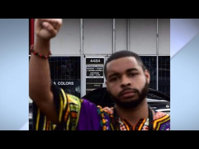 Micah Xavier Johnson Has Been Identified As The Gunman In The Dallas Shootings That Left Five Officers Dead.