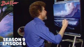 Bob Ross - Secluded Beach (Season 9 Episode 6)