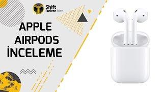 Apple AirPods İnceleme - 900 TL'ye değiyor mu?