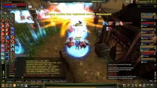 DionySos Clan PK Movie VOL 1