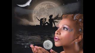 La Lune me parle (Lyrics)