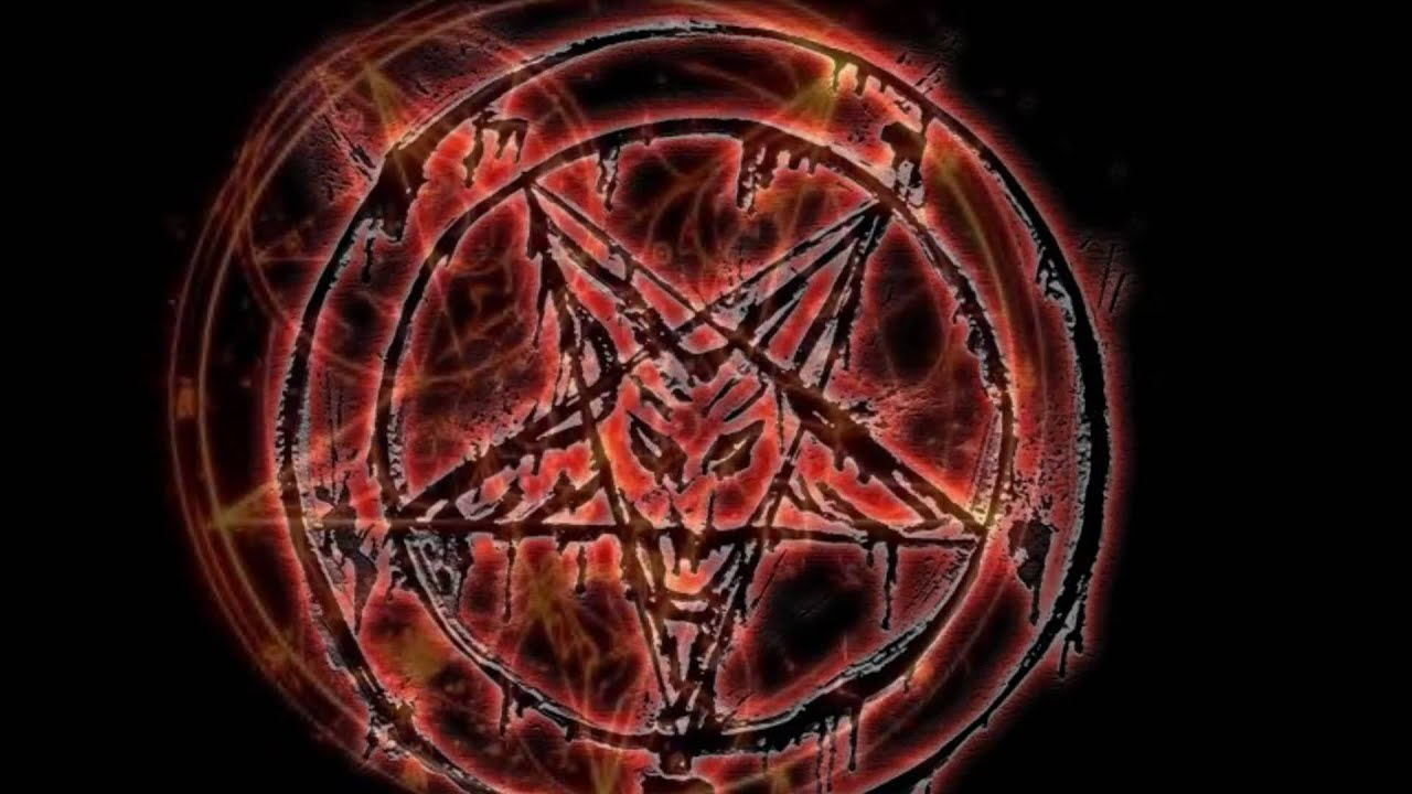 The pentagram youtube the pentagram biocorpaavc Choice Image