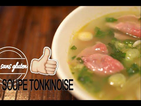 la-délicieuse-soupe-tonkinoise-|sans-gluten,-plus-de-légumes-et-rapide!