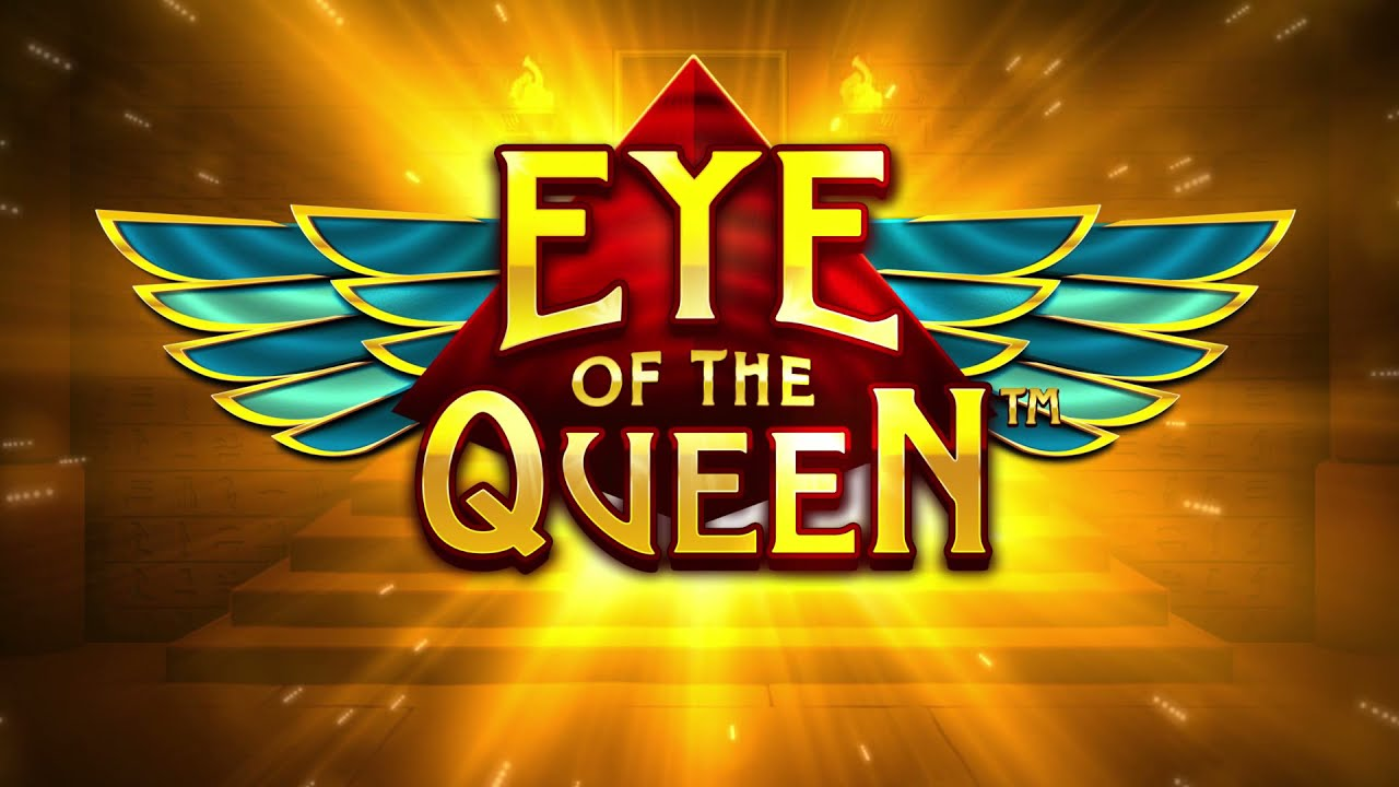 Eye of the Queen Slot Play Free ▷ RTP 95% & High Volatility video preview