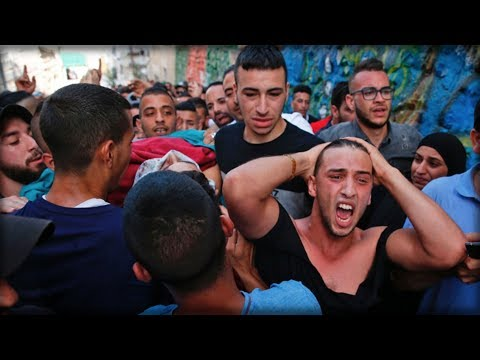 Israel promises retaliation – A violent weekend