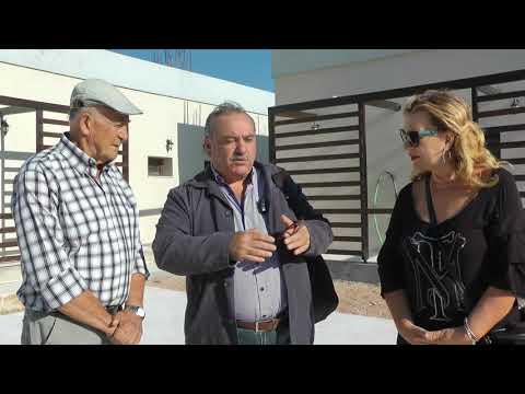 24-10-2019: Επίσκεψη του Επάρχου Μ.Μουσελλή στο ΚΔΑΠ ΑμεΑ στο Άργος Καλύμνου (2)