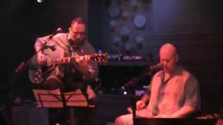 If I Had Possession Over Judgement Day (Robert Johnson) - Rick Miller & Travis James Humphrey