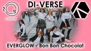 [KPOP IN PUBLIC SERBIA] EVERGLOW (에버글로우) - Bon Bon Chocolat | DI-VERSE Dance Cover