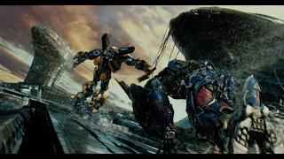 Transformers 5: O Último Cavaleiro - Comercial Big Game Estendido LEGENDADO