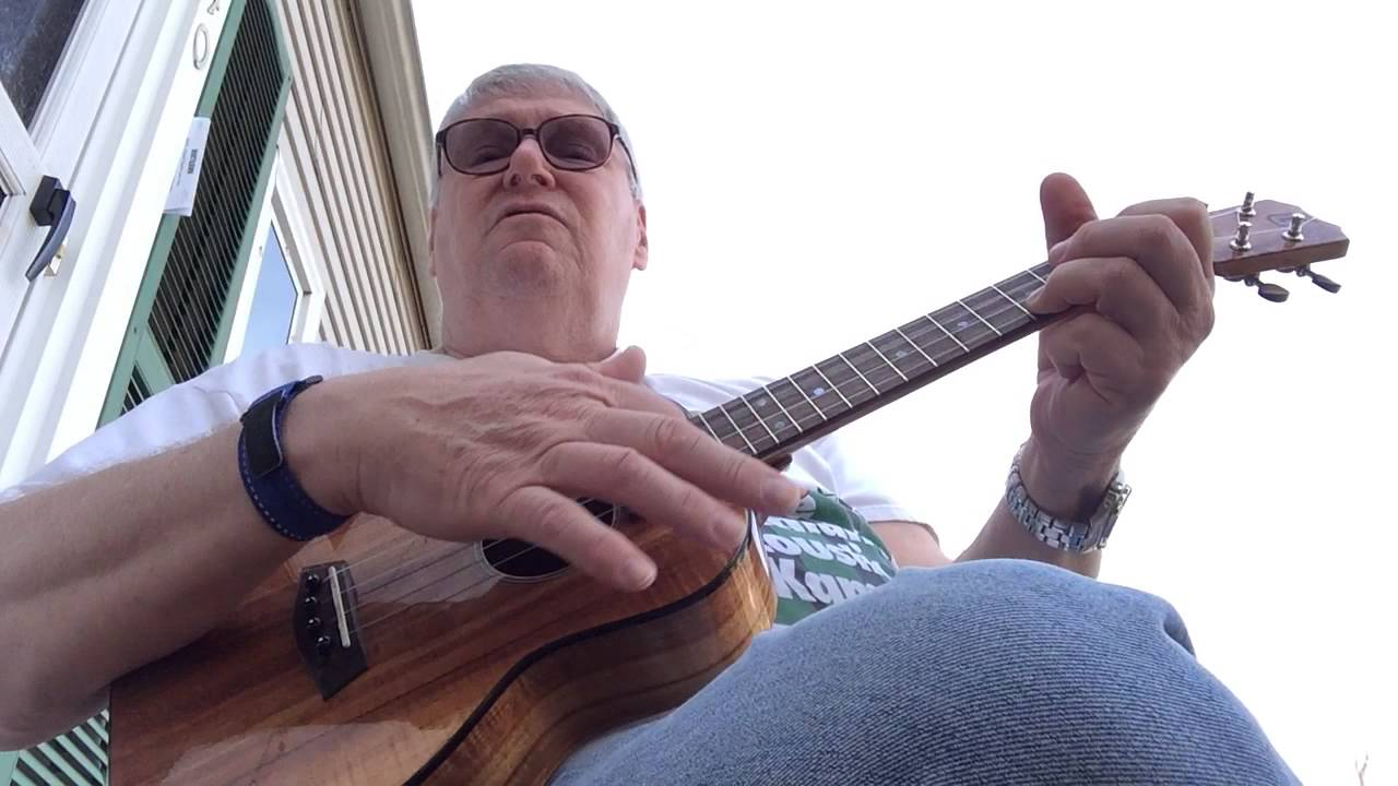 Beautiful brown eyes ukulele youtube beautiful brown eyes ukulele hexwebz Gallery