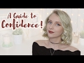How To Be Confident! video