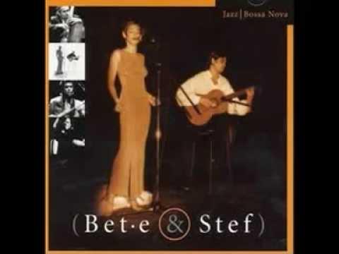 Bet.e & Stef - So Danço Samba