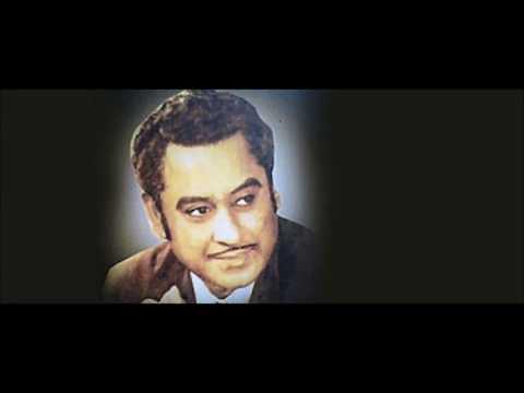 Aaye Tum Yaad Mujhe | Kishore Kumar | S D Burman | Mili