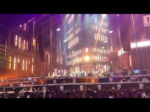 Armin Van Buuren - Alone [Live @ Amsterdam ArenA, Amsterdam, 12/05/2017]
