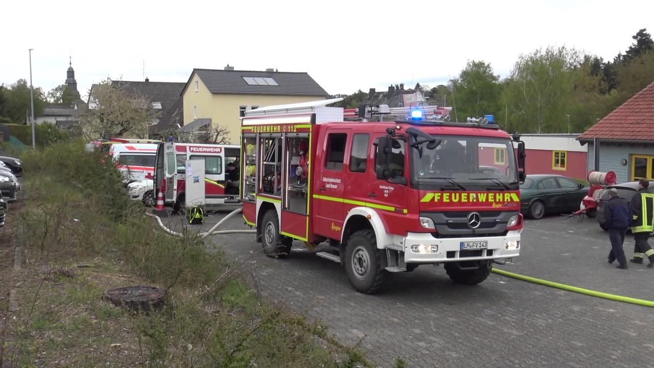 Feuerwehr Dauborn