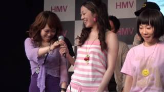 2010.6.13 サイタマノラッパーインストアイベント@HMV渋谷 1/...