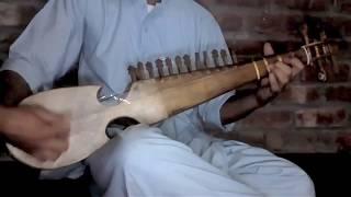 rabab song and sargam rabab Kisi ka yaar Nusrat Fateh Ali khan