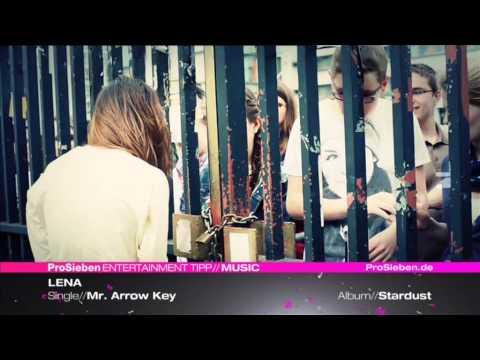 Lena  Mr. Arrow Key (Pro7 Musik-Tip)