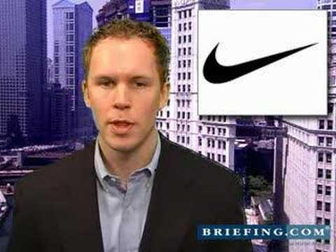 Stock Analysis: Nike