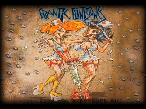 Frantic Flintstones - Smokin meth