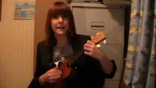 Ukulele Cover My Home Town Alan Price O Lucky Man